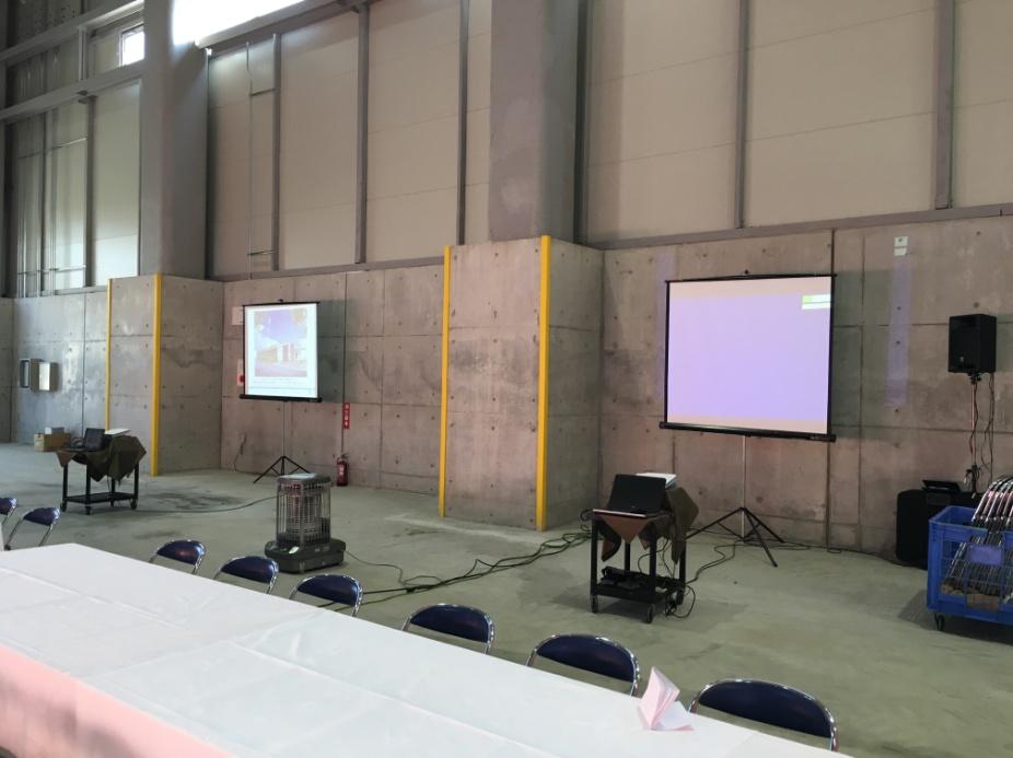 projector_set