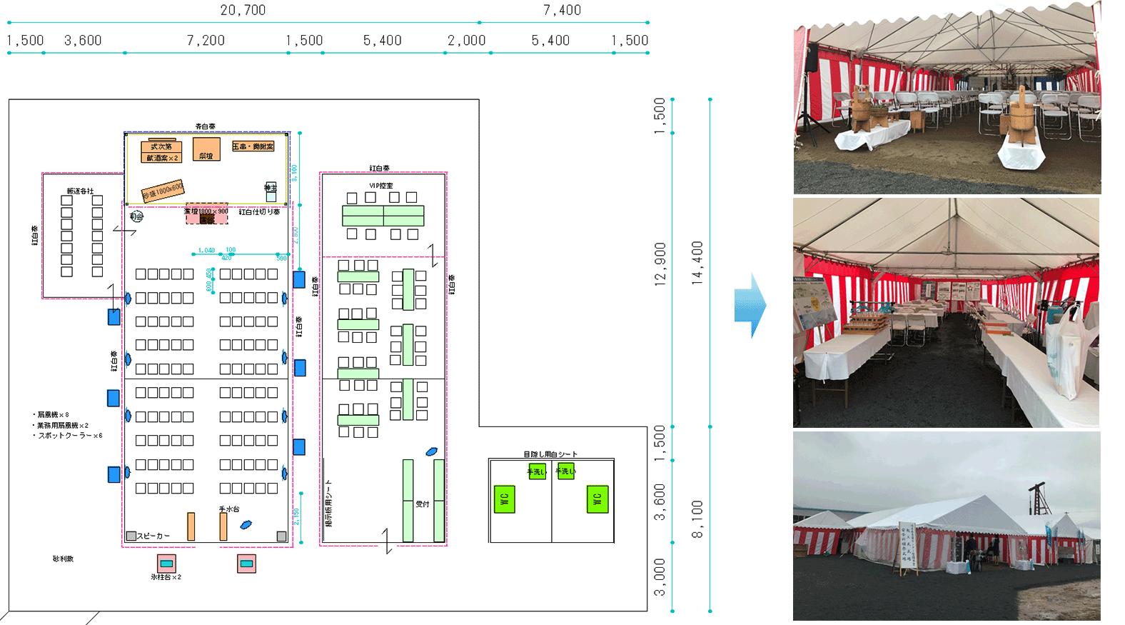 layout4x10