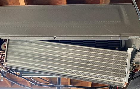 天井埋込・据置型エアコン
